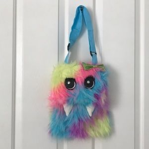 ADORABLE GIRLS TOTE BAG